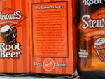 Stewart's root beer story