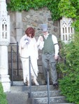 Ren and Joe take those first steps towards wedded bliss