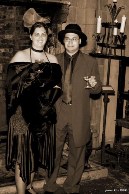 Caro & Tom