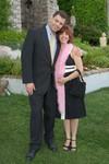 Dan Golding and Lauren Roth