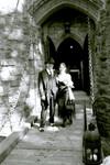 Dan and Faith Senie