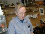 John Pettibone - Curator
