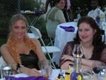 Cheryl and Janine