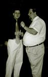 Jon Hartford and Larry Beaulieu