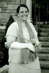 Sarah Garfinkel in line for marriage